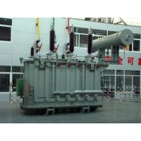 Quality Low Loss Electrical Substation Transformer 138kv Kema Tested Aad Power Equipment for sale
