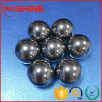 Quality factory price AISI 1010 1015 0.5mm to 50.8mm g500 g1000 hrc55-65 carbon steel balls soft or hardened for sale