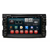 China Kia Ceed DVD Player Car Android Multimedia Navigation Bluetooth 3G Wifi Camera Input TV on sale