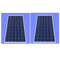 China 60 Cells 250W Polycrystalline Solar Module Panel For Home Or Industrial on sale