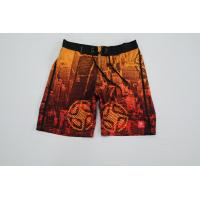 Quality Men's 100% Polyester Short colour sublimation printed Beach shorts board Shorts for men for sale