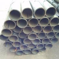 Buy Cold Drawn Welded Steel Tube Pre Galvanized For Hydraulic Cylinders at wholesale prices