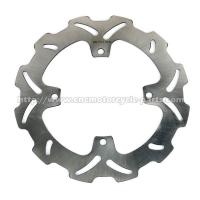 Quality 250mm Motorcycle Disk Brake , Suzuki RMX 450 RMZ450 CNC Motorcycle Accessories for sale