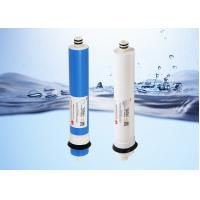 Quality Big Flow Low Pressure RO Water Filter Cartridge For RO Plant Membrane Housing for sale