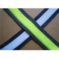 Quality 3Mm - 110Mm Printed Single Face Personalised Woven Ribbon Weaving for garment for sale
