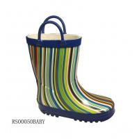 Quality Kids Rubber Boots (RS00050) for sale