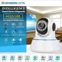 Quality Lost cost buy ip camera 720p for home office surveillance for sale