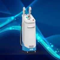 Quality IPL Skin Rejuvenation / Permanent Hair Removal Machine Elight IPL SHR for sale