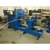 Buy MCR-800 Transformer Flat wire Vertical winding Coil CNC Winding Machine at wholesale prices
