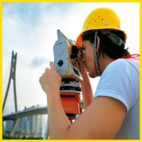Buy cheap Reflectorless high accuracy total station from Wholesalers