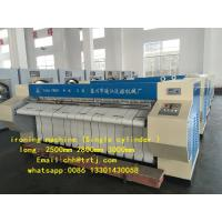 ironing machine 2500mm 2800mm 3000mm Tongjiang factory sells directly, the price is the wholesale price