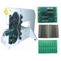 Quality Electrical V Cut PCB Depaneling Machine Panasoinc PLC Controlled for sale