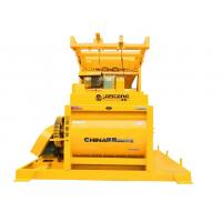 Buy cheap 29.3 Rpm Building Mixer Machine , Easy To Operate Hopper Mixer Machine from wholesalers