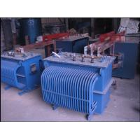 China 55kw Mining And Metallurgy Projects Electrode Salt Bath Furnace Making Machine on sale
