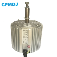 China Ventilation And Cooling System IE3 Water Pump Motor on sale
