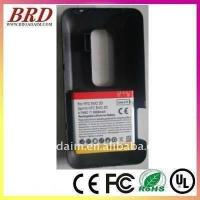 China Extended Battery for HTC EVO 3D with 3600mAh on sale