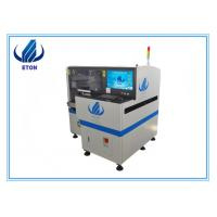 Quality Middle Speed SMT Mounting Machine for LED Assembly Line , led light making machine E5 for sale