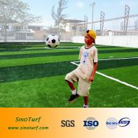 Quality Artificial Lawn for Soccer, Football, Hot Sell Synthetic Turf, Sport Artificial Grass for sale