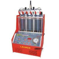 China LAUNCH CNC-602A Fuel Injector Cleaner/Tester on sale