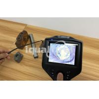 Quality Precision Industrial Video Borescope 2.8mm Tube Diameter for Inspection Inaccessible Area for sale