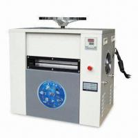 Quality Hot Press Laminating Machine, Used for Making PVC Card, CE Certified for sale