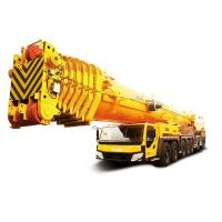 China XCMG 650ton All Terrain truck mounted cranes equipment QY650 , low noise on sale