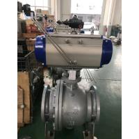 Quality Air  power pneumatic actuator Air Torque actuator prices for sale