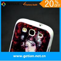 Quality Lightweight Cute Case For Samsung Galaxy S3 Waterproof for sale
