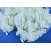 Quality Siliconized / Non - Siliconized Hollow Conjugated Fiber Abrasion - Resistant for sale