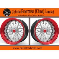 Buy cheap 20inch double steps 2-PC forged wheels from wholesalers
