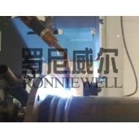 Quality Automatic Pipe Fabrication Tools Process Pipe Fabrication for sale