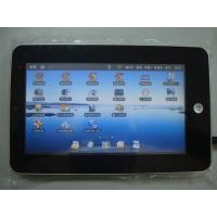 Buy cheap OEM WIFI G-Sensor NAND Flash 3G 800*480 MP4 SP Tablet PC UMPC MID With Aptitude from wholesalers