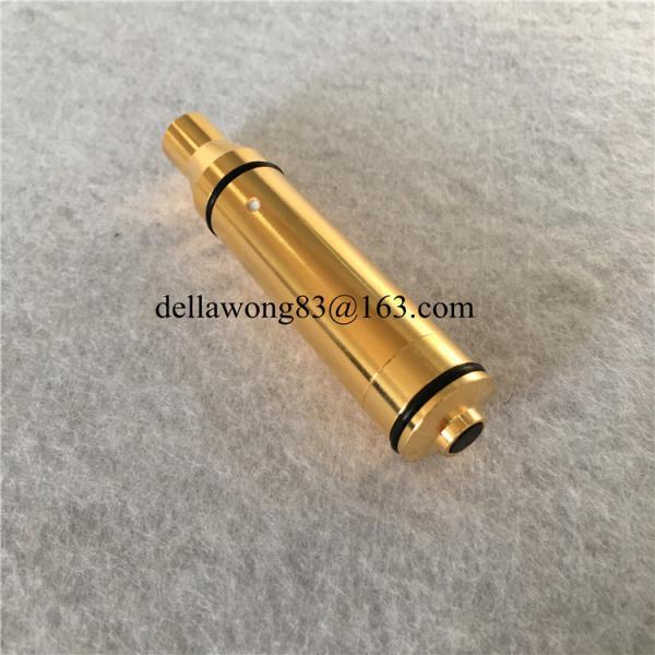Rubber Oring .338 Lapua DryFire Laser Insert for Rifle Shooting Training Practice