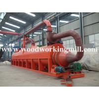Quality Wood sawdust dryer machine,new design,internal combustional for sale