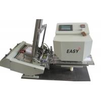 Quality Automatic Anti Fake Label Hot Stamping Machine For Card for sale