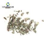 Quality Rare Metals Pure Germanium Granules 99.999% 5N Ge Ingot Germanium Pellet for sale