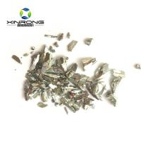 Buy cheap Silvery White Corrosion Resistant Metals , 7N Tellurium Lump High Purity Metals from wholesalers