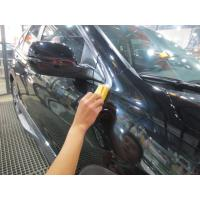 Hydrophobic Glass Coating Water Repellent Coating For Car
