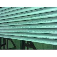 Seamless Submerged Arc Welded Pipe , Hot Finished Thin Wall Stainless Steel Tubing