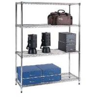 Quality Chromed Wire Shelf for sale
