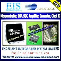 Quality CS5376A_08 - CIRRUS LOGIC - Low-power, Multi-channel Decimation Filter IC - Email: sales009@eis-limited.com for sale