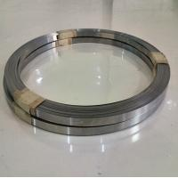 Quality AMS 5876 /3J21 Elgiloy, high strength, non magnetic, anti-corrosion, elastic alloy strip for sale