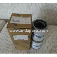 Quality GOOD QUALITY KOBELCO EXCAVATOR HYDRAULIC FILTER YR52V01002P2 ON SELL for sale