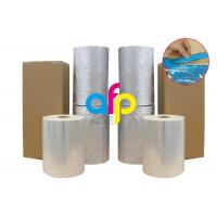 China Matte BOPA Nylon Laminating Film on sale
