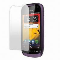 Quality Screen Protector for Nokia, Bubble-/Fingerprint-free, OEM and ODM Orders are Welcome for sale
