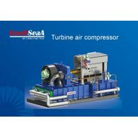 Quality Pharmaceutical  Turbo Air Compressor Light Weight Oil Free Gas Compressor for sale