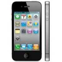 Quality Apple iPhone 4 Black 3G CDMA Smart Phone with 16GB for Verizon for sale