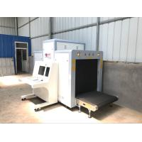 Single View Luggage X Ray Machine Large Image Storage Capacity 200kgs Load