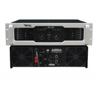 Quality Analogue Pro Sound DJ Equipment 2 Channel , Class H 2×950W 8Ω for sale