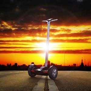 6.5 Inch 2 Wheel Hoverboard Self Balancing Board 10 Degree Climb Angle
